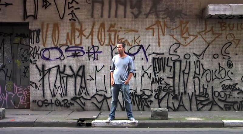 Pixacao Ldngraffiti